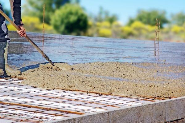 concrete driveways Lehigh Valley PA